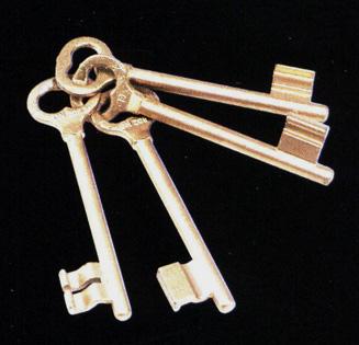 La llave....